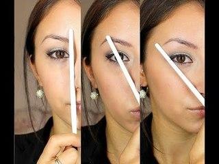 Revue/Vlog : Pigmentation semi permanente des sourcils