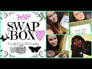 ✿ [ Swap n° 1 ] : Swap avec Thecocodollzz ♡