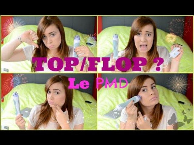 ✿ [ Top ou Flop ? n° 1 ] : Le PMD (Personal Micro Derm)