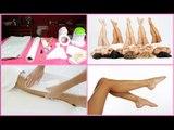 ✿ Épilation demi-jambes CAP esthétique