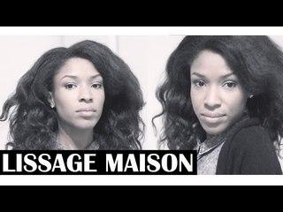 Mon Lissage Maison | Steampod, Edgestick,Thermoperfect8