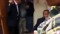 Mubashir luqman ki bat sach nikli, Altaf Hussain ki mazori ki vedio leaked.