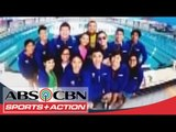 Team UAAP-PH bags 5th place in the ASEAN University Games!