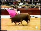El Juli. 6 toros en Olivenza. 7/3/99.