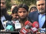 Negotiations successful between govt, blind people