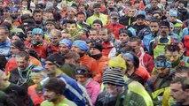 Trail 2015 Lavault-Sainte-Anne - Diaporama