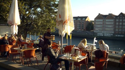 Bremen + Bremerhaven - Made of stars