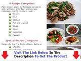 Paleo Cookbook Review Bonus + Discount