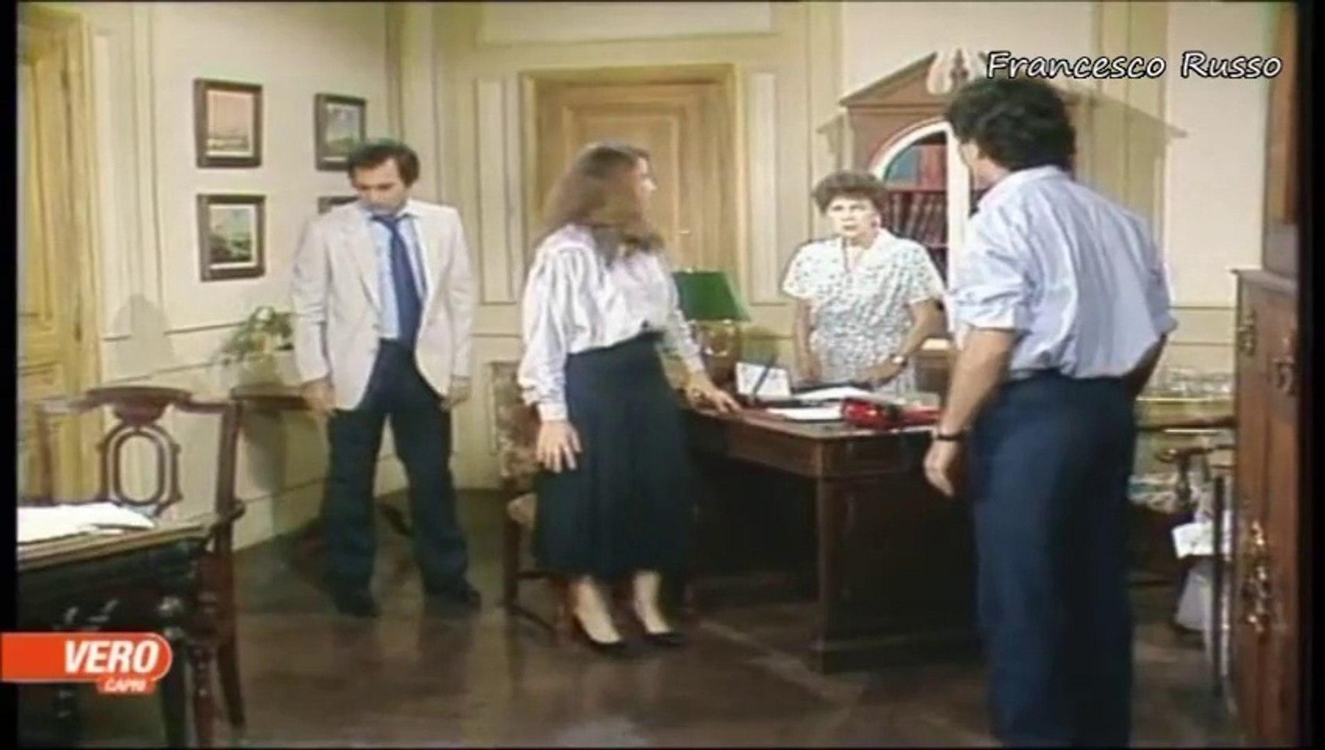Stellina Cap. 156 con Andrea Del Boca & Ricardo Darin