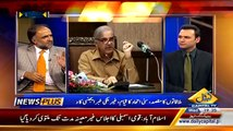 News Plus On Capital Tv – 4th March 2014