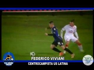 Federico Viviani (en pret à Latina)