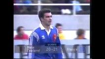 """Philippe Labro : """"Mais où est passé mon rugby ?"""""""