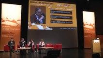 """""""Demain les métropoles"""" à Nantes - Table ronde : Quelles perspectives politiques pour les métropoles"""