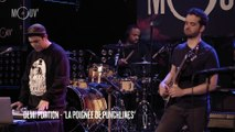 DEMI PORTION -  La poignée de punchlines (Version Mouv' Live Show)