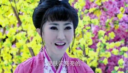 隋唐英雄5 第23集 Heros in Sui Tang Dynasties 5 Ep23