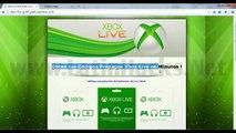 Xbox live gold gratis 2015  Marzo  Como obtener xbox live gold gratis
