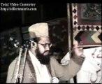 MAULANA ZIA-UR-REHMAN FAROOQI SHAHEED SHIA KE SATH UMATE MUSLIMA KA ASLI IKHTELAF PART 8