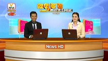 Khmer News, Hang Meas News, HDTV, Afternoon,  06 March 2015, Part 01