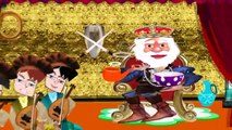 Old King Cole   Kids Songs & Nursery Rhymes In English With Lyrics