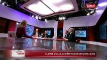 Claude Dilain : mort du défenseur des banlieues