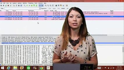 Wireshark 101: Understanding High Latency - HakTip