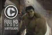 Avengers - Age of Ultron - Official Trailer #3 [FULL HD] - Subtitulado por Cinescondite
