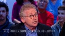 Débat sur la fessée : Daniel Cohn-Bendit était d'humeur blagueuse au Grand Journal