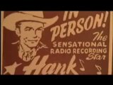 Hank Williams Sr. - Honky Tonk Blues