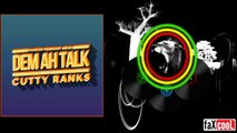 Cutty Ranks - Dem Ah Talk (Marcus Visionary RMX)