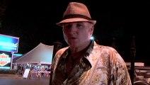 Erock on his favorite era of Elvis Presley music '1968-1977' Elvis Week 2011