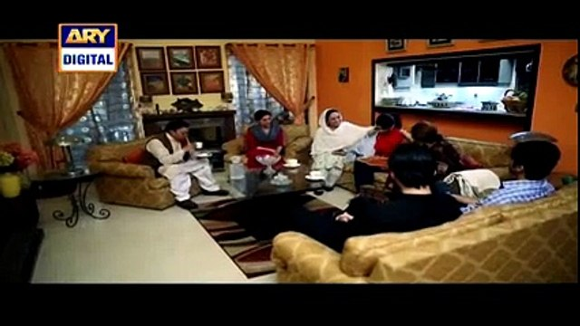 Maamta Episode 3 Full 4 March 2015 Ary Digital Drama