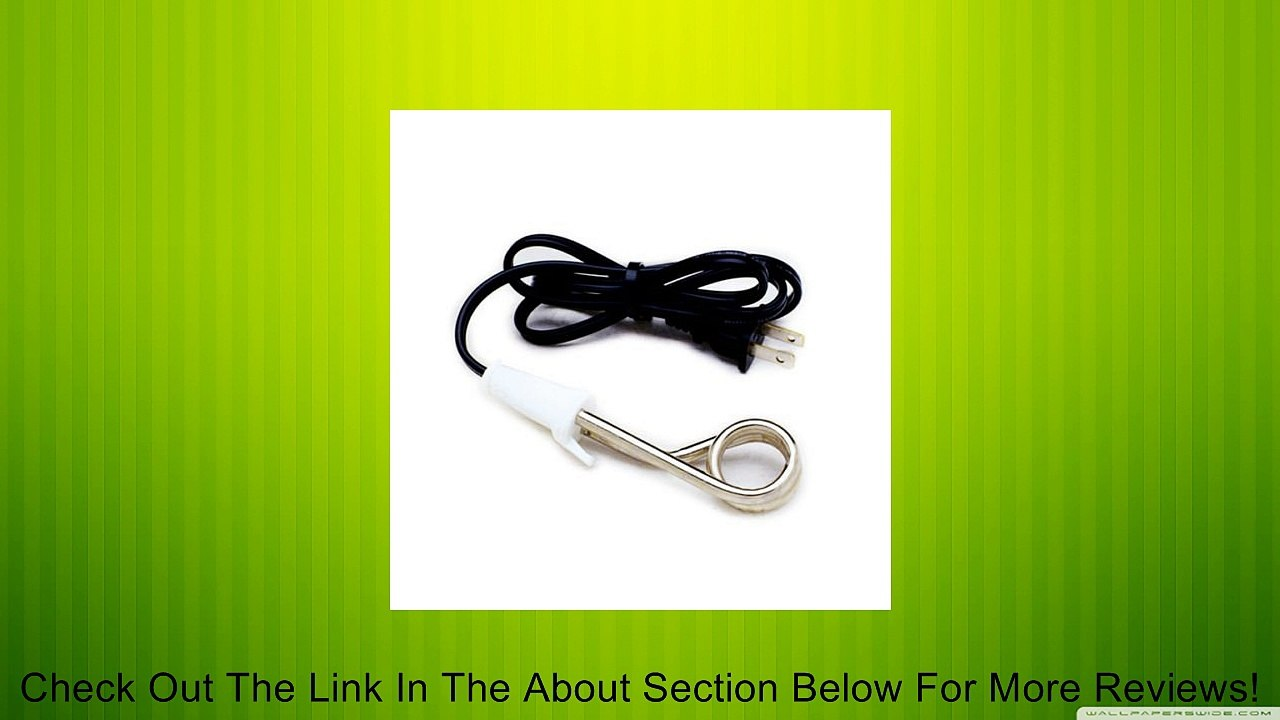Norpro Electric Instant Immersion Heater