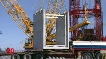 Près de 5 milliards d'euros de pertes pour Areva