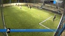 But de Denis (7-0) - Car Services Vs Los Pollos Hermanos - 04/03/15 20:00 - Antibes Soccer Park
