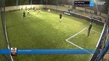 But de Denis (17-2) - Car Services Vs Los Pollos Hermanos - 04/03/15 20:00 - Antibes Soccer Park