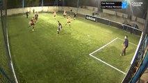 But de Denis (18-2) - Car Services Vs Los Pollos Hermanos - 04/03/15 20:00 - Antibes Soccer Park