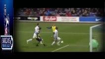 Queens Park Rangers vs Arsenal 1-2 All Goals & Match Highlights 2015
