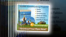 DIY WOOD PROJECTS Teds Woodworking Plans  Teds Woodworking REVIEW  Teds Woodworking Download