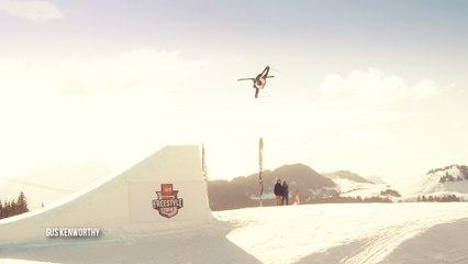 SFR Freestyle Tour 2015, La Clusaz - skieur.com