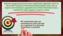 South Versailles Appraisers - 412.831.1500 - Appraisal South Versailles