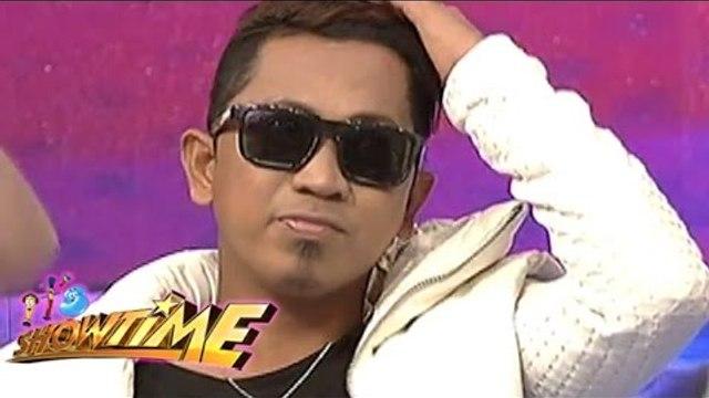 It's Showtime Kalokalike Face 3: Jhong Hilario (Take 2)