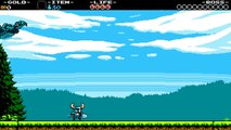 Shovel Knight - Teaser Battletoads