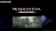 Resident evil Outbreak File 2 Alyssa(Fandub Latino)