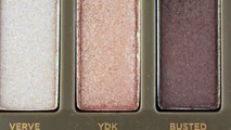 Make Up Tricks Urban Decay Naked Palette 2 Tutorial