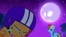 My Little Pony: La magia de la amistad Insomnio en Ponyville - Temporada 3 Capítulo 6 Español Latino