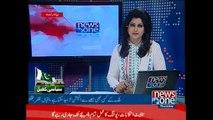 Iqbal Zafar Jhagra PML-N, media talk
