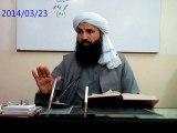 DARS E SAHIH MUSLIM SHAREEF (sharab ke ahkam 2) By Dr. MUFTI PEER MUHAMMAD MAZHAR FAREED SHAH Sahib JAMIA FARIDIA SAHIWAL