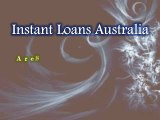 Instant Loans Australia - Avail Quick Funds With Small Repayment Tenure