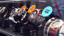 Cogito Smartwatch Hands-On: The Non-Rechargeable Wearable