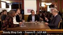 "Alain Juppé au Bondy Blog : ""Oui, l'islamophobie existe en France """